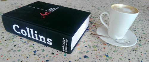 Review: Collins English Dictionary 2014